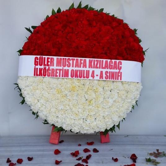 Anıtkabire Gidecek Çiçek, En Özeli